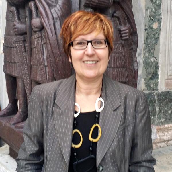 Maria Paola Orlandini